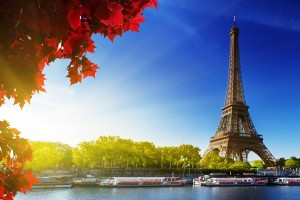 spring-eiffel-tower-paris-france